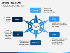 Marketing plan PPT slide 11