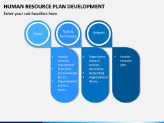 HR Plan Development PPT Slide 9