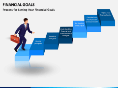 Financial Goals PPT Slide 10