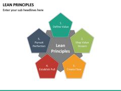 Lean Principles PPT slide 16