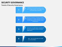 Security Governance PPT Slide 8