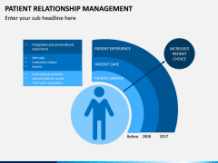 Patient Relationship Management PPT Slide 13
