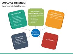 Employee Turnover PPT Slide 18