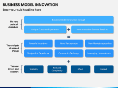 Business Model Innovation PPT Slide 14