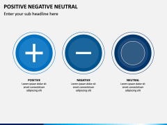 Positive Negative Neutral PPT Slide 8