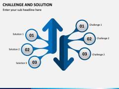 Challenge and Solution PPT Slide 2