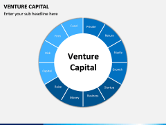 Venture Capital PPT Slide 1