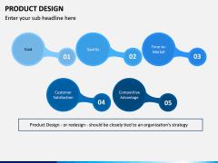 Product Design PPT Slide 17