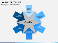 Sources of Conflict PPT Slide 6
