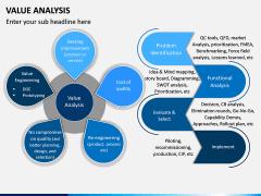 Value Analysis PPT Slide 9