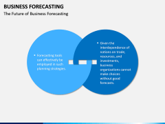 Business Forecasting PPT Slide 3