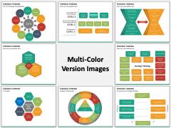 Strategic thinking PPT slide MC Combined