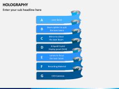 holography PPT Slide 10