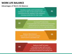 Work Life Balance PPT Slide 28