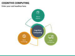 Cognitive Computing PPT Slide 19