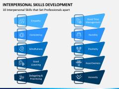 Interpersonal Skills Development PPT Slide 11