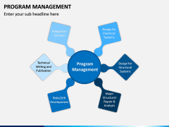 Program Management PPT Slide 6