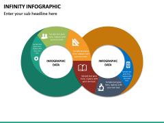 Infinity Infographics PPT Slide 15