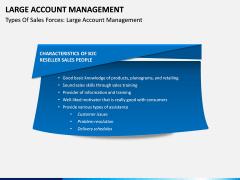 Large Account Management PPT Slide 10