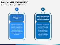 Incremental Development PPT Slide 7
