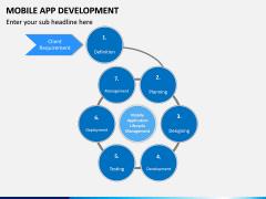 Mobile App Development PPT Slide 14