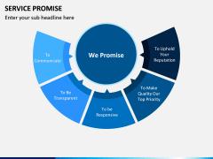 Service Promise PPT slide 10