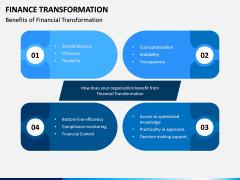 Finance Transformation PPT Slide 10
