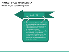 Project Cycle Management PPT Slide 15