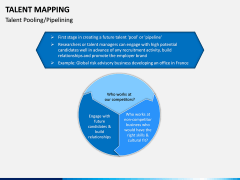 Talent Mapping PPT slide 9