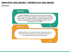 Employee Wellbeing PPT Slide 15