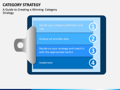 Category Strategy PPT Slide 4