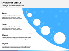 Snowball Effect PPT Slide 5