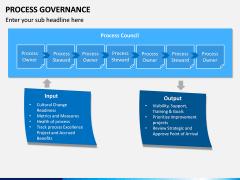 Process Governance PPT Slide 5