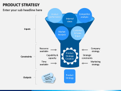 Product Strategy PPT slide 7