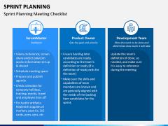 Sprint Planning PPT Slide 5