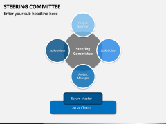 Steering Committee PPT Slide 14