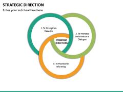 Strategic Direction PPT Slide 17
