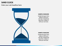 Sand Clock PPT Slide 7
