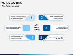 Action Learning PPT Slide 8
