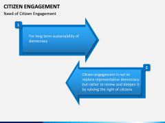 citizen engagement PPT slide 13