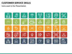Customer Service Skills PPT Slide 34