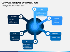 Conversion Rate Optimization PPT Slide 3