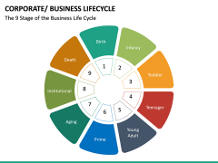Business Lifecycle PPT Slide 26