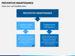 Preventive Maintenance PPT Slide 5