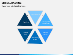 Ethical Hacking PPT Slide 12