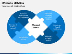 Managed Services PPT Slide 2