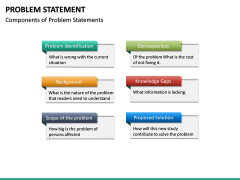 Problem Statement PPT Slide 29