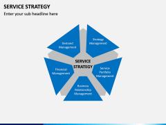 Service Strategy PPT Slide 4