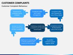 Customer Complaint PPT Slide 12