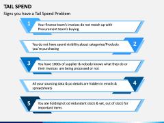 Tail Spend PPT Slide 7